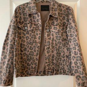 NWOT✨ Blank NYC Catwalk Jacket